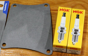 (Petroleum) 25/60 Service Kit: Late '07-'10 Big Dog: