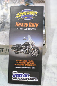 Spectro Heavy Duty Type-Heavy fork oil ( 40 wt )