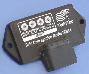 American Ironhorse Ignition Module: Daytona Twin Tec:
