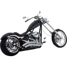 Load image into Gallery viewer, Vance & Hines Big Radius 2 into 2 Exhaust System, BDM RSD, American Ironhorse: