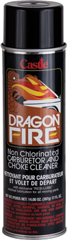 Castle® Dragon Fire™ Carburetor Cleaner; 14oz