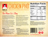 Mama La's Meal Kit 4-Pack - Chicken Pho Broth and 20 Packs of Pho Noodles
