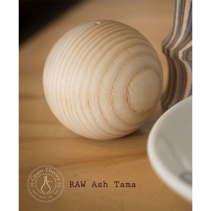 GT RAW Ash (Tama only)