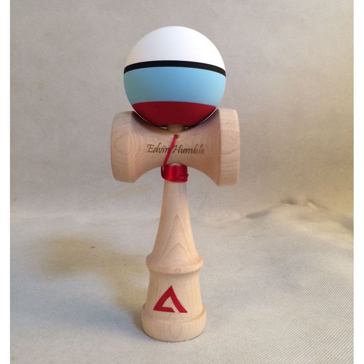 ActiveKendama PRO Model V2 - Edvin Humble - Rubber