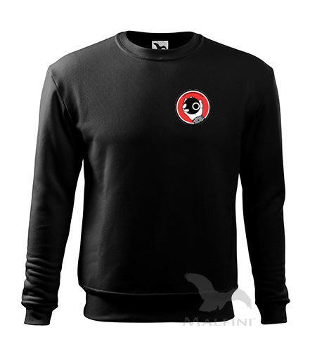 Okendama Slay Sweatshirt (Black)