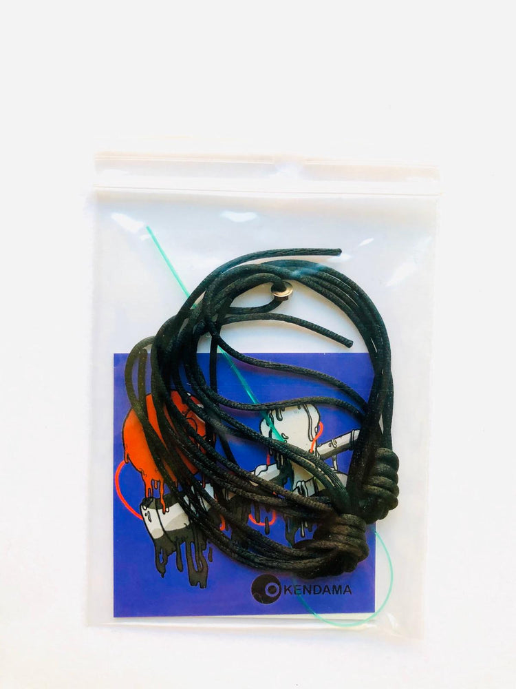 OKendama Extra long string pack (Black)