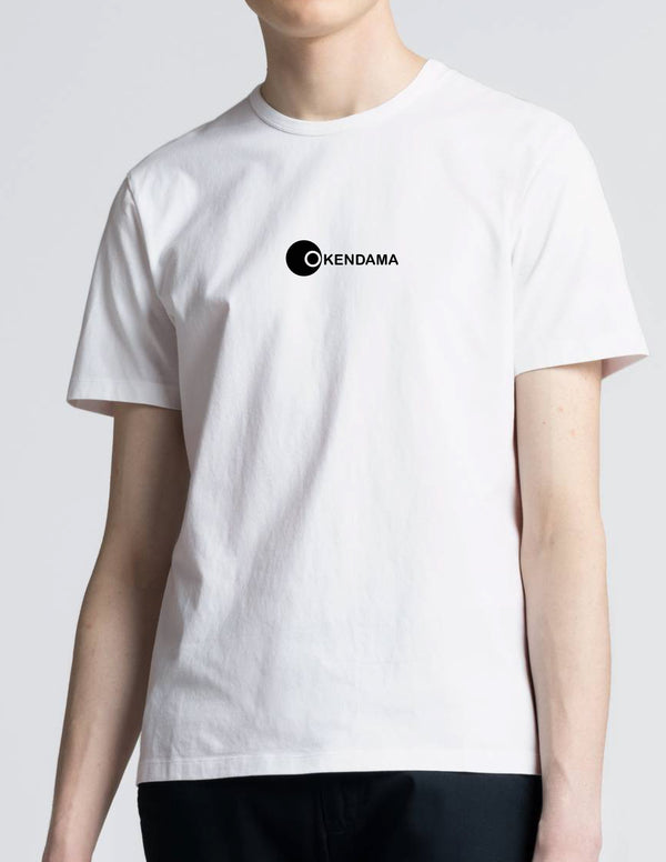 Okendama White T-SHIRT