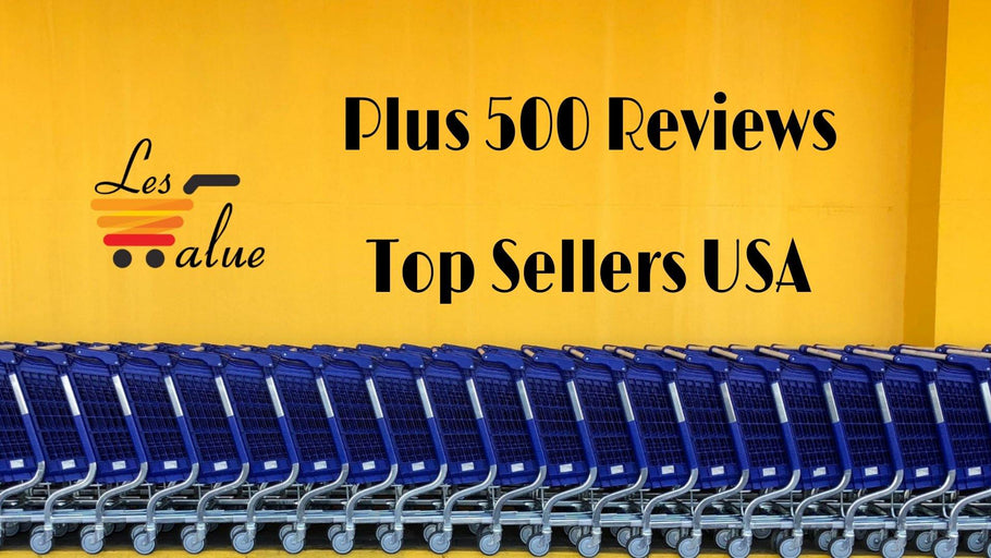 Plus 500 reviews products
