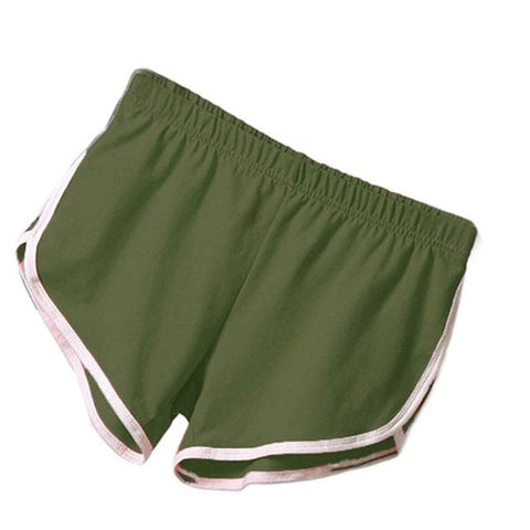 Sports Shorts For Women - Les Value