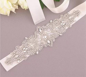 Bridal Waistband - Les Value