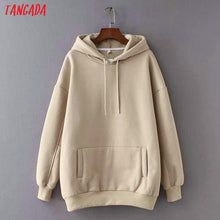 Load image into Gallery viewer, Women hoodie sweatshirts