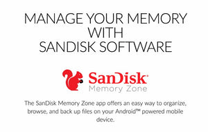 SanDisk USB Ultra Drive - Les Value