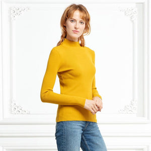 Women slim sweaters in Spanish - Les Value