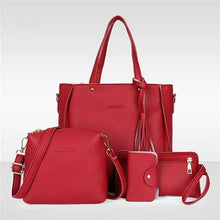Load image into Gallery viewer, Stylish Handbags set of 4 - Les Value