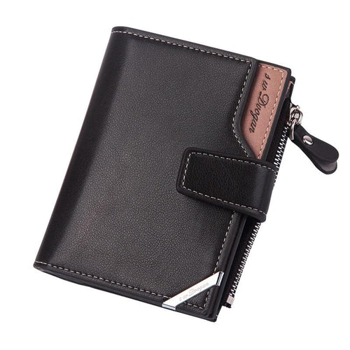 Men's Multifunction wallet - Les Value