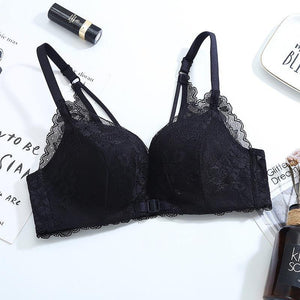 Lace Bralette - Les Value