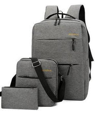 Laden Sie das Bild in den Galerie-Viewer, Casual Backpacks - Les Value