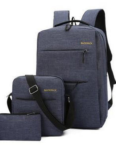 Casual Backpacks - Les Value