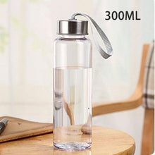 Load image into Gallery viewer, Leakproof water bottle 300 ml- Les Value