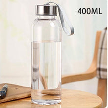 Load image into Gallery viewer, Leakproof water bottle 400 ml - Les Value