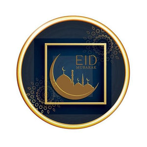 EID Wall Sticker - Les Value