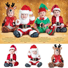 Load image into Gallery viewer, Christmas Toddler Costumes - Les Value