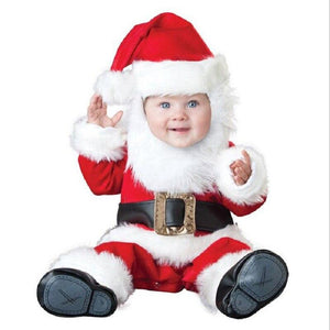 Christmas Toddler Costumes - Les Value