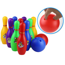 Laden Sie das Bild in den Galerie-Viewer, Bowling Balls Kids Educational Games - Les Value