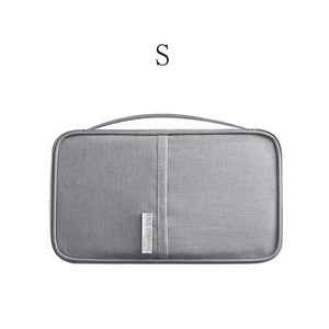 Passport Card Holder - Les Value