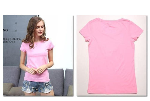 Best women t shirts USA - Les Value