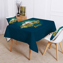 Load image into Gallery viewer, Ramadan Tablecloth For Home Decorations - Les Value