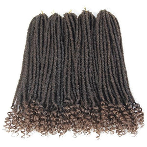 Natural Goddess Braids - Les Value