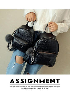 Womens backpack new look - Les Value