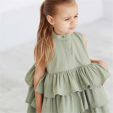 Load image into Gallery viewer, Bubble Dress for baby girl - Les Value