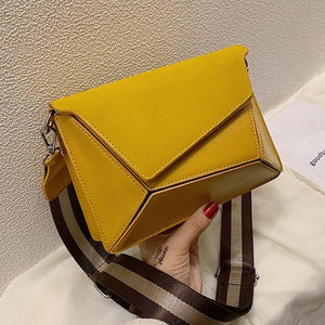 Patchwork Style Shoulder Bags - Les Value