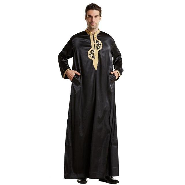 Royal Jubba For Muslim Men - Les Value