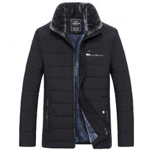 Load image into Gallery viewer, Men Winter Jacket