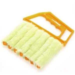 Blind Duster | Microfiber Blind Duster | Air Conditioner Duster - Les Value