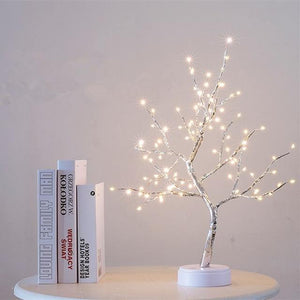 Indoor Decoration Night Light - Les Value