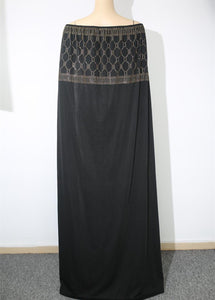 Dashiki lady long gown - Les Value
