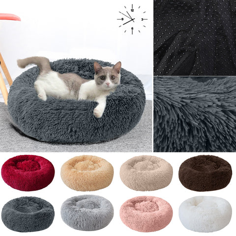Heated cat bed - Les Value