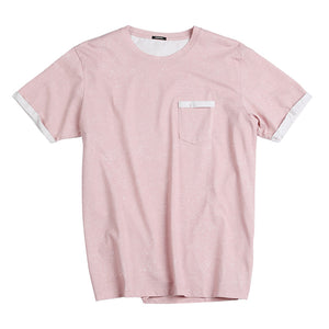 Pocket t-shirts Canada - Les Value