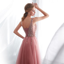 Load image into Gallery viewer, Special Occasions Prom Dress - Les Value