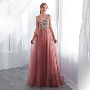 Special Occasions Prom Dress - Les Value