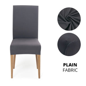 Stretch chair covers - Les Value