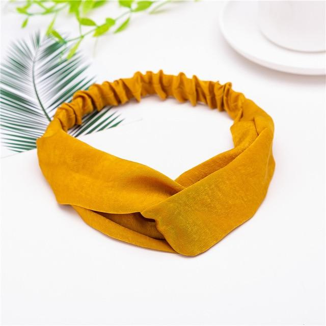 Women vintage hairband  | Girls Vintage hairbands - Les Value