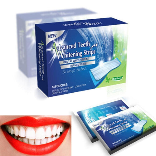 Teeth Whitening Dental Kits in 4/6/10Pcs - Les Value