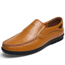 Load image into Gallery viewer, Mens Casual Shoes - Les Value