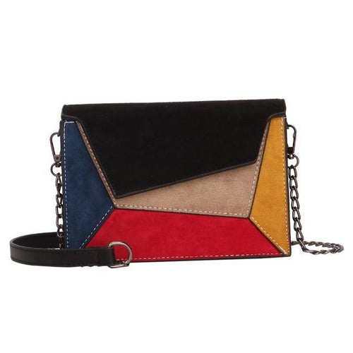 Women messenger bag - Les Value