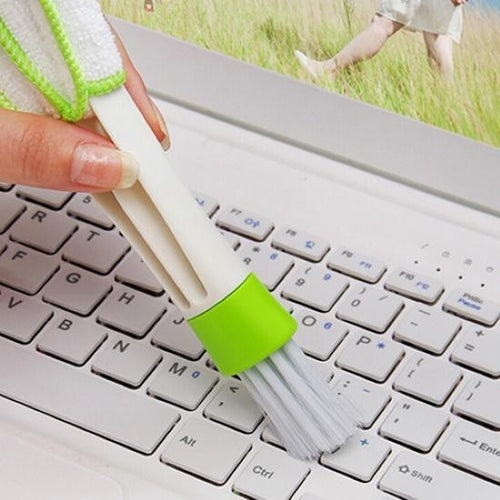 Keyboard Duster | Air-Condition Cleaning Duster | Computer Cleaning Duster - Les Value